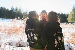 Family Norway Maine Hoodies